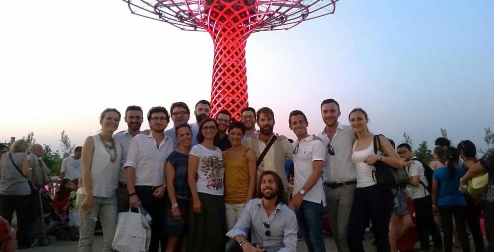 Visita Expo Milano 00003
