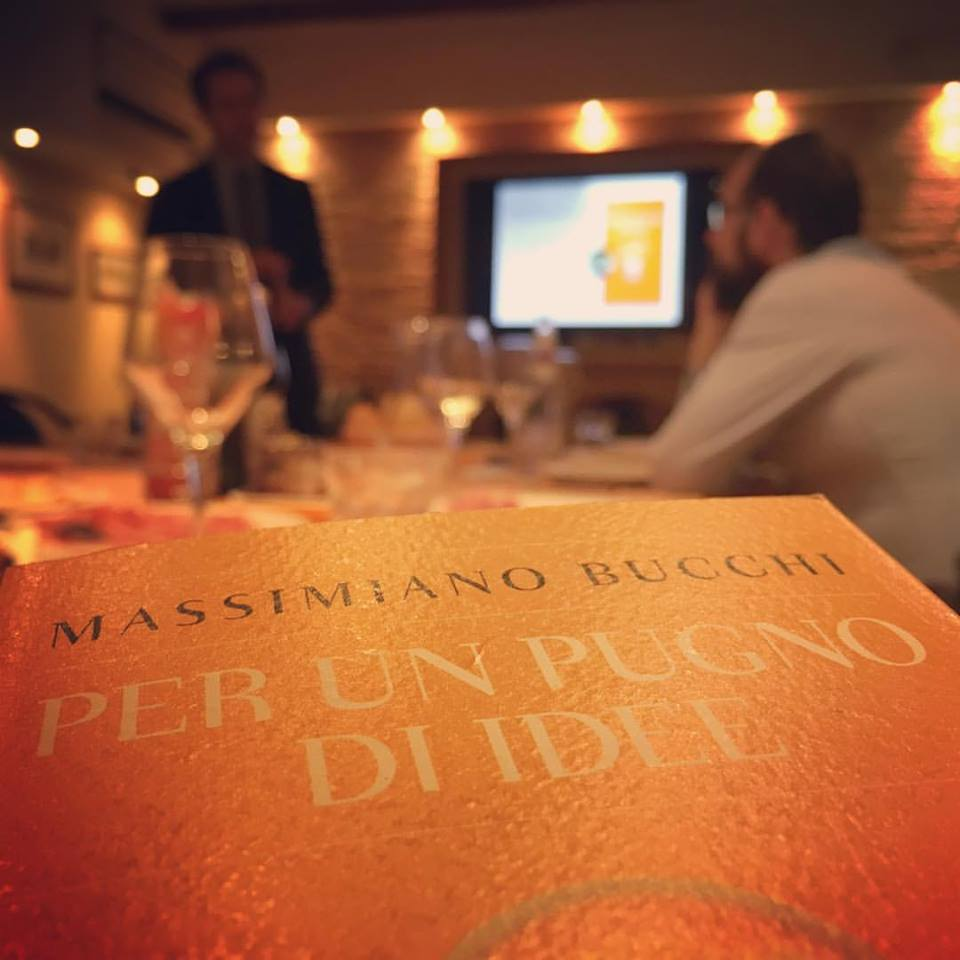 MEGLIO DI SE' A Cena Con Massimiano Bucchi