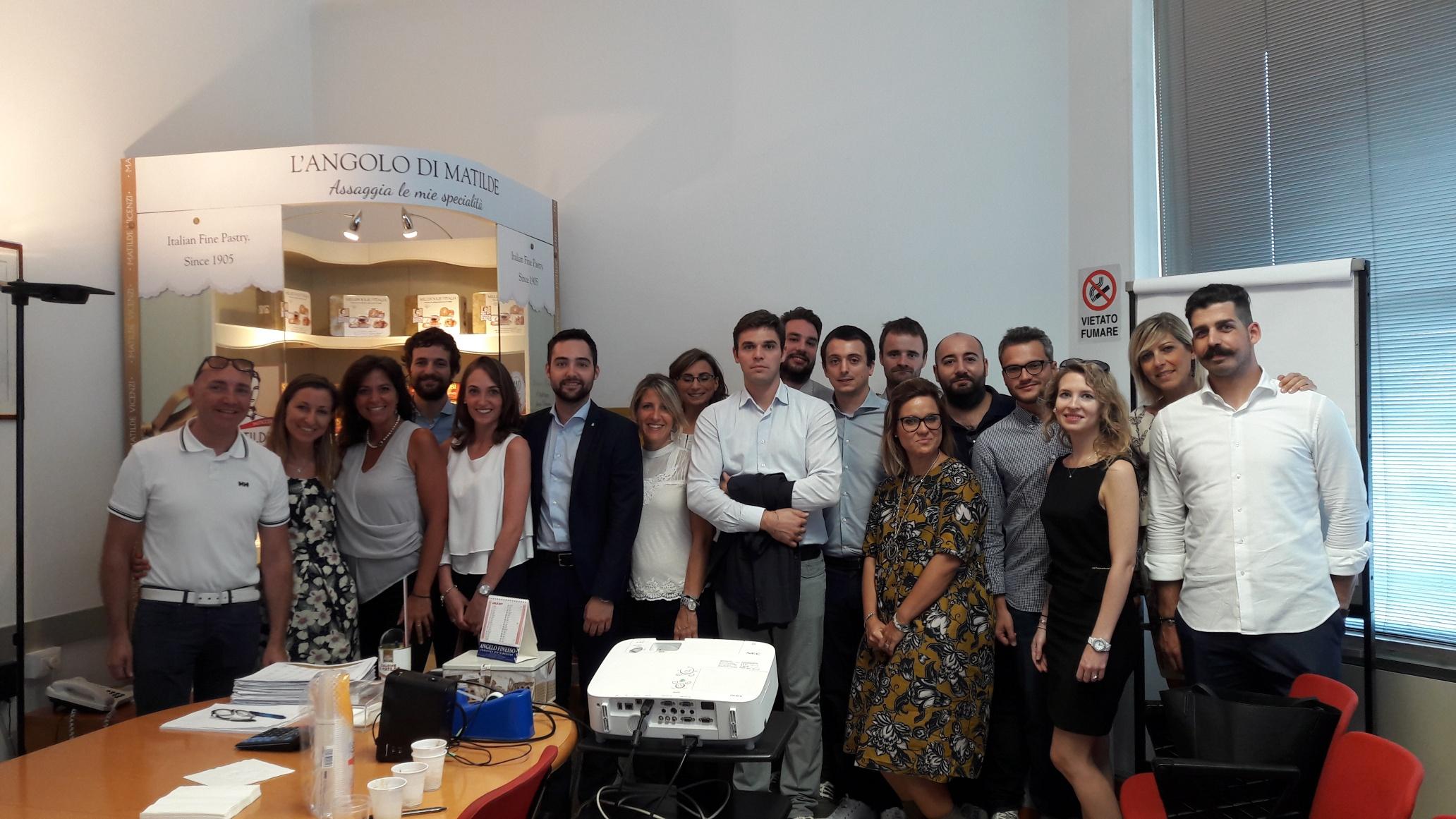 Visita In Azienda & Meglio Di Sé Vicenzi Spa
