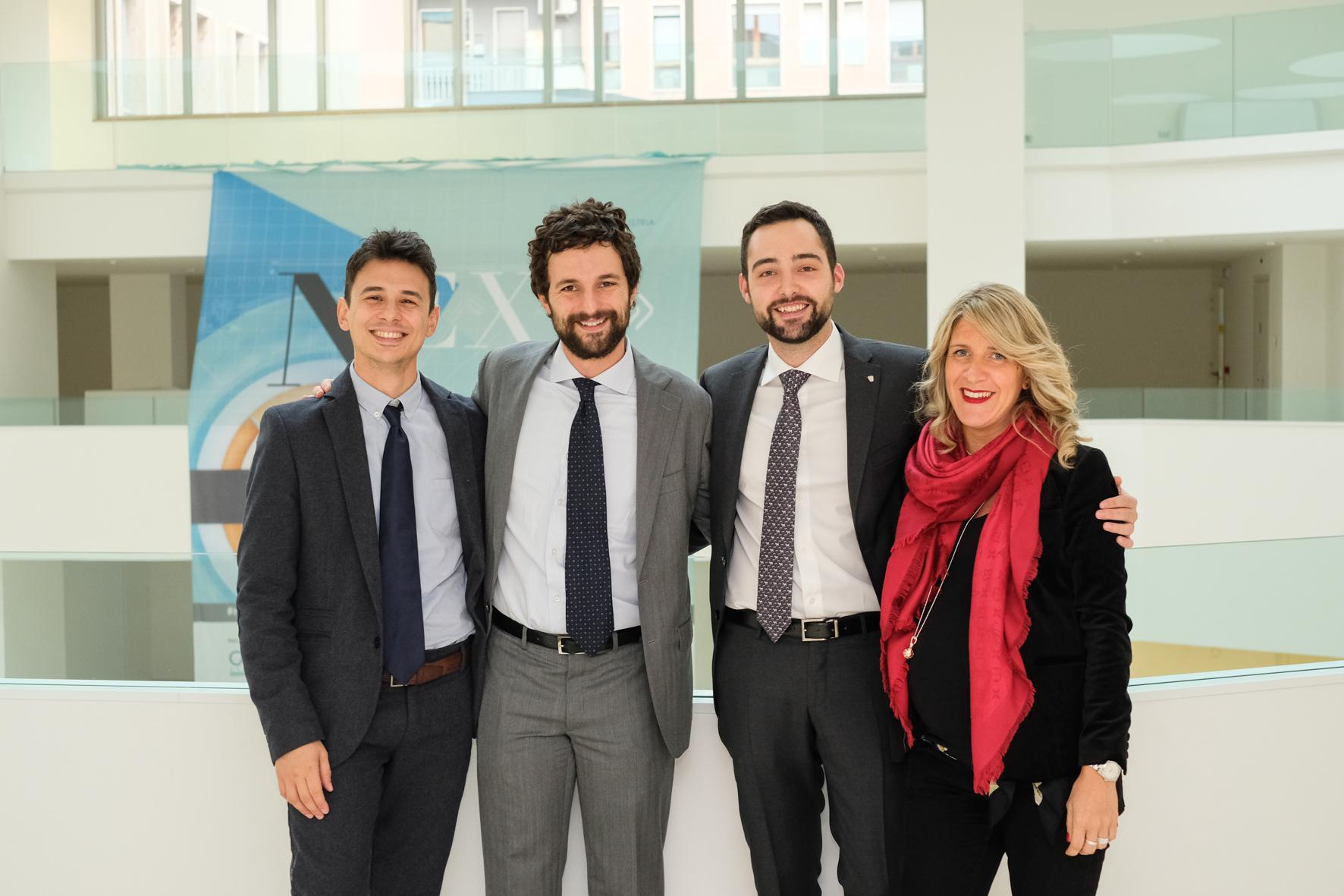 Assemblea Privata Dei Soci 2017 In Camera Di Commercio